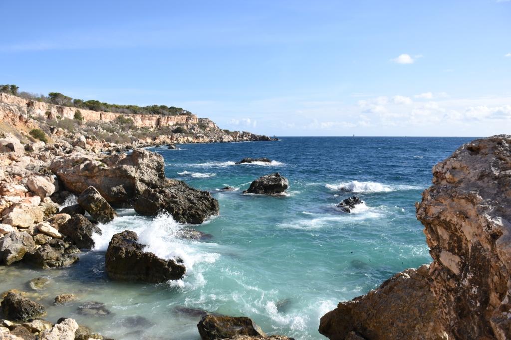Kristallinkirkas välimeri