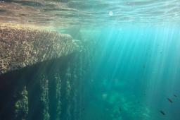 Malta on snorklaajan ja sukeltajan paratiisi
