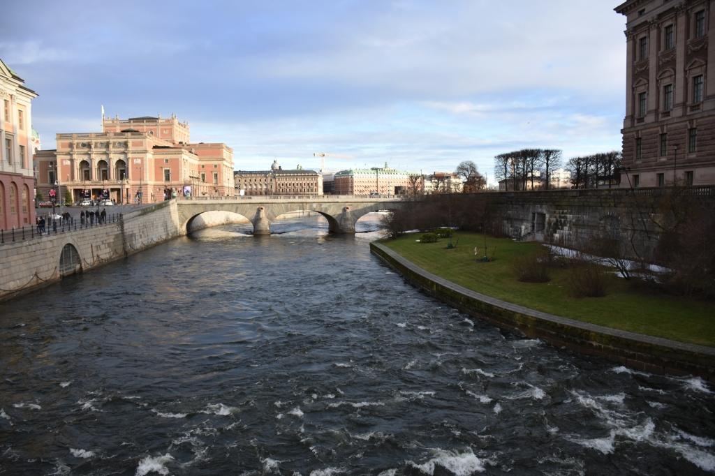 Riksbron Tukholma