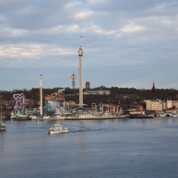 5 syytä, miksi Tukholmaan kannattaa matkustaa useammin