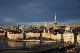 Tukholma – kaupunki, jossa on aina jotain uutta