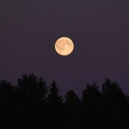 Miksi Kuun kuvaaminen on niin koukuttavaa?