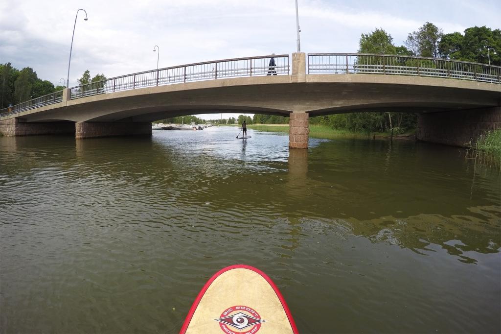 Meilahden silta