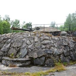Helsingin saaret: ensivisiitti Isosaareen