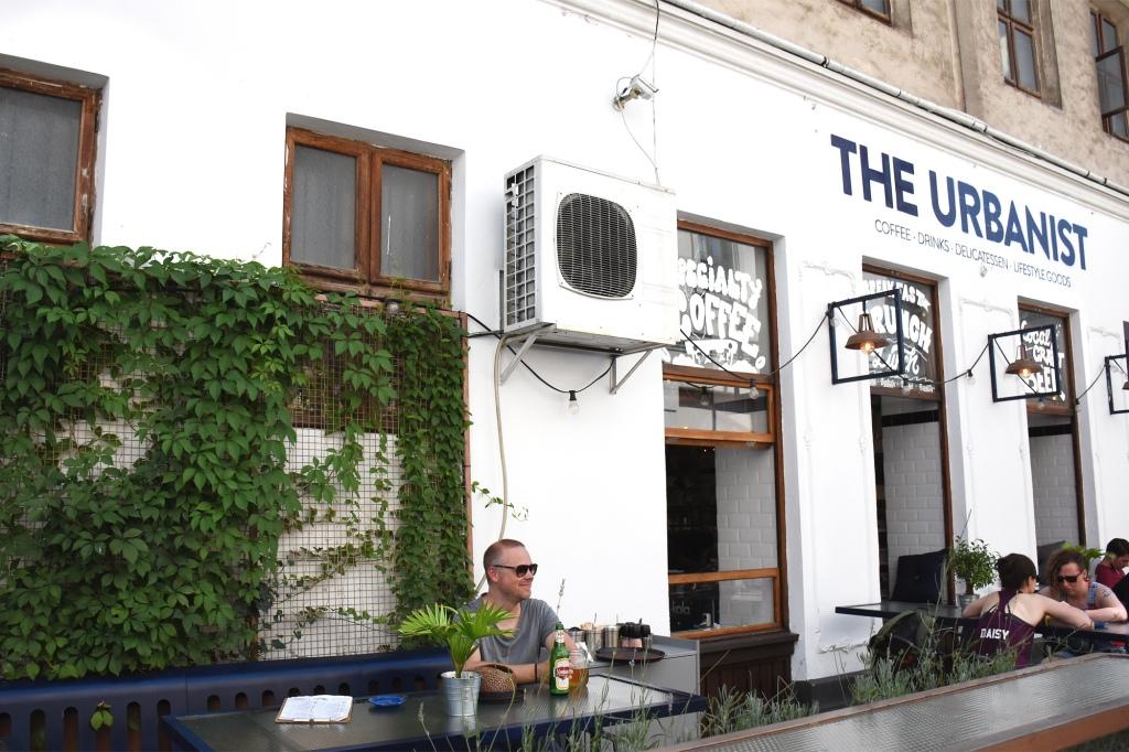 Bukarest The Urbanist