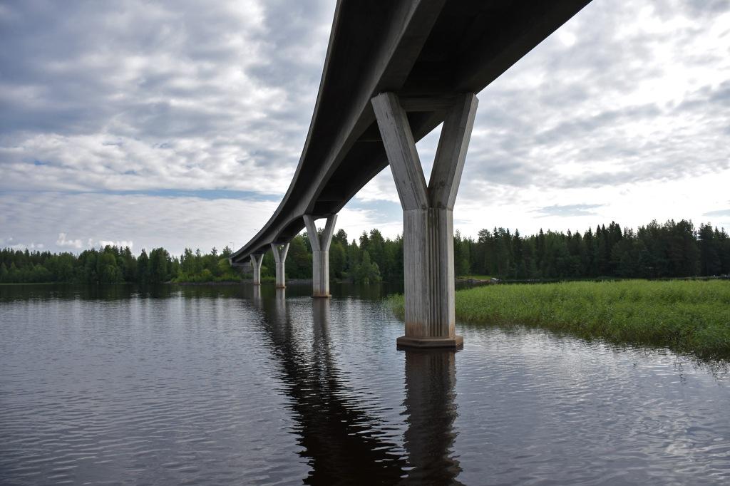 Akkalansalmen silta