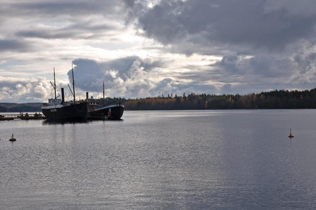 Savonlinnan laivat