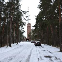 Pyynikin näkötorni ja Tampereen parhaat näkymät