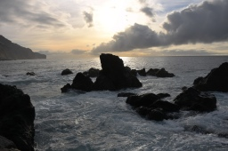 Good morning, Madeira!