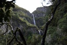 Madeiran levadat: Riscon putous ja 25 lähdettä