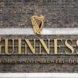 Guinness Storehouse: maltainen kierros Dublinin oluthistoriaan