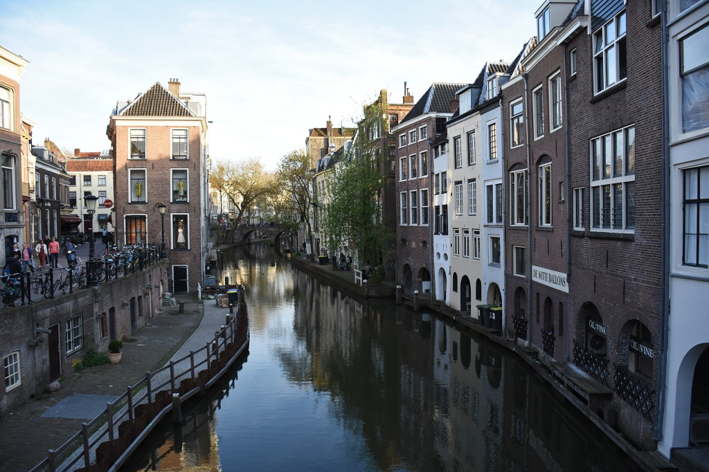 Utrecht Maartensbrug