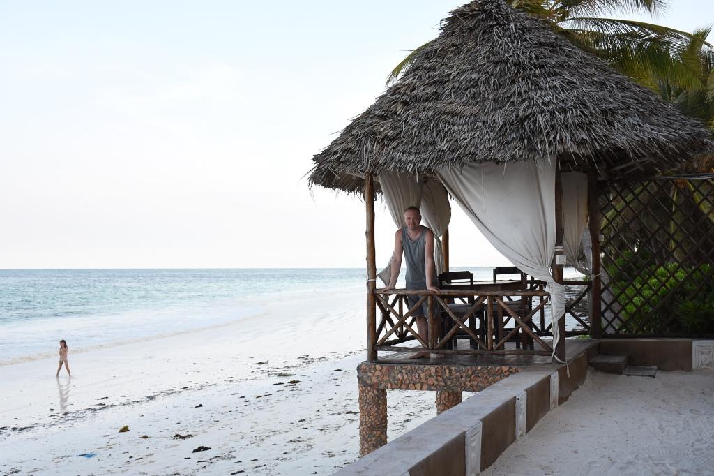 Zanzibar Housen biitsi