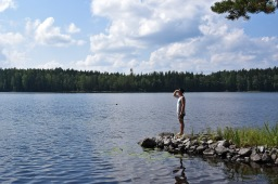 Antti 40-vee – elämän unelmia