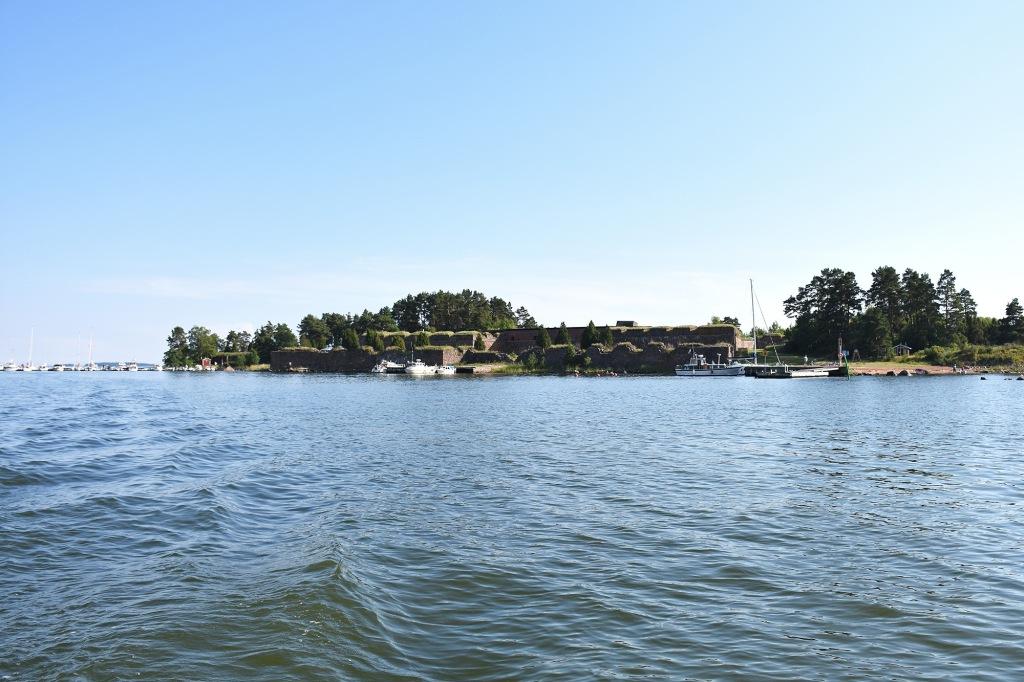 Svartholman merilinnoitus