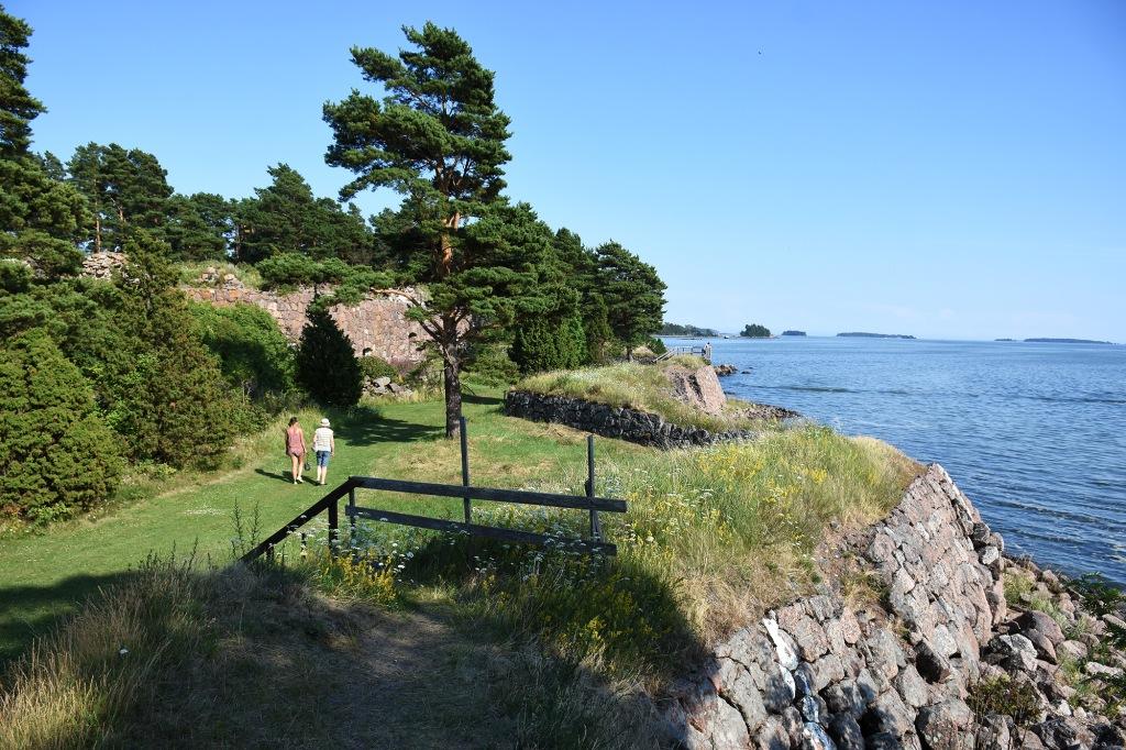 Vehreä Svartholma