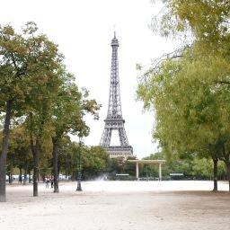 Riittääkö viikonloppu matka-aikaa Pariisissa?