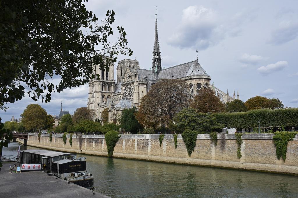 Notre Dame Pariisi