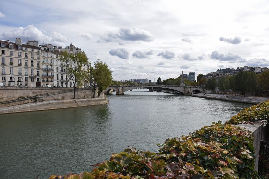 Pariisi Seine-joki