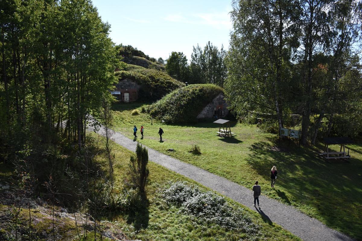 Helsingin Saaret