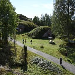 Helsingin saaret: visiitti Vallisaareen ja Kuninkaansaareen
