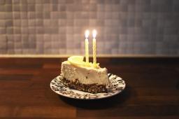Hurraa! Ajatusmatkalla-blogi juhlii 2-vuotissyntymäpäiviään