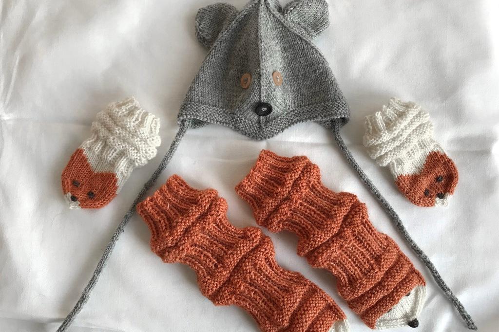 Vaatetus vauvalle