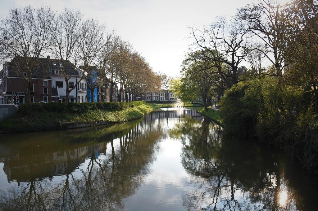 Neljän kanaalin risteys
