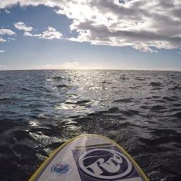6 vinkkiä aallokossa ja kovassa tuulessa suppailuun