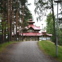 Kesäinen Heinola: vohveleita, järvimaisemia ja torikahveja