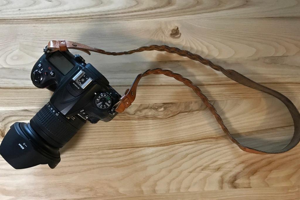 Uusi objetiivi kamerassani: Nikkor 10-20 mm -laakakulmaobjektiivi