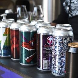 Salama Brewing Co. – espoolainen erikoisuus panimokartalla