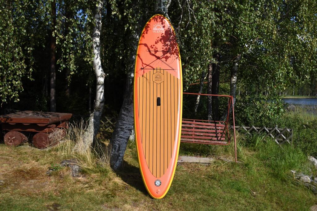 Ulappa Aalto -SUP-lauta